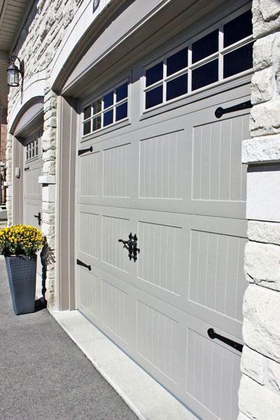 Your Garage Door Installer And Repairman In Moore