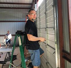 Before You Buy A New Door Call Us For Repairs Garge Door